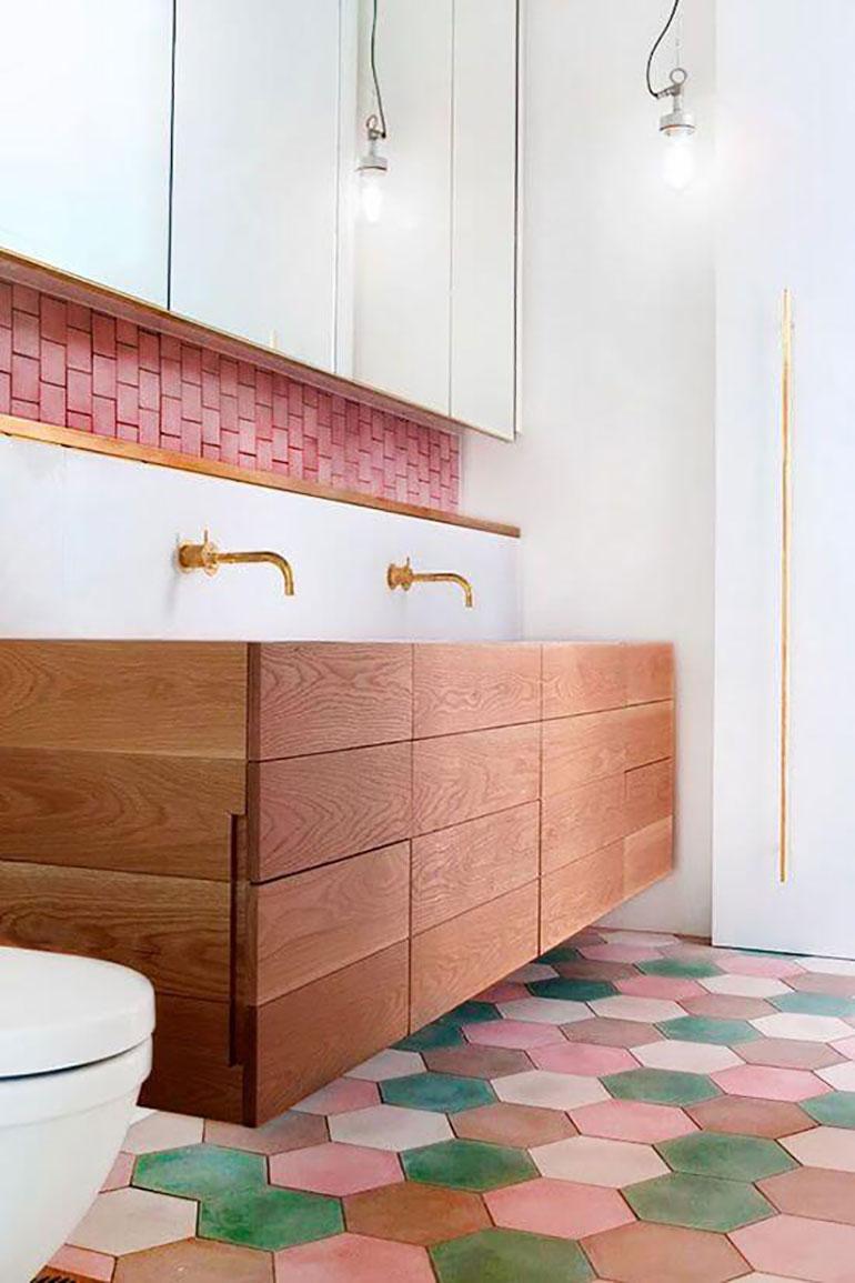Terracotta Renovation Trend